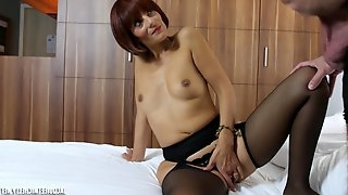Rebecca - 35 Years Old, stylist! - high definition porn