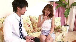 Michiko Serenade cheats on say no to costs